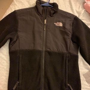 Girls North-face